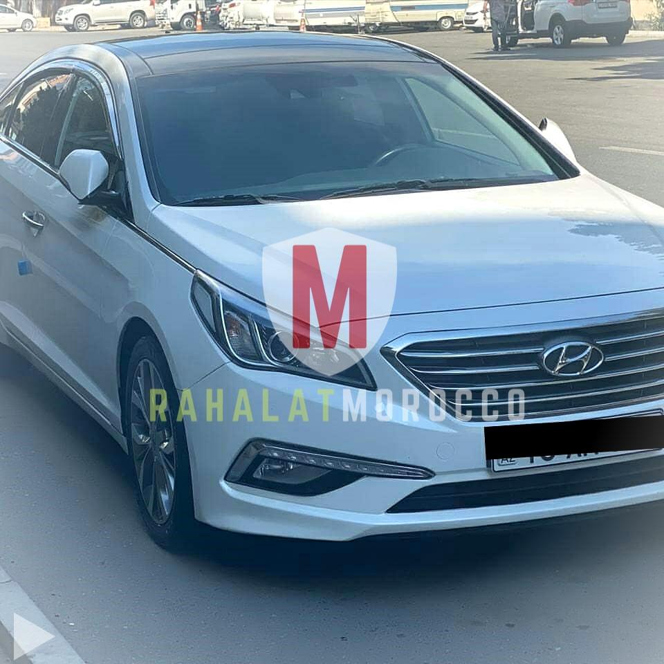 كراء السيارات في المحمدية