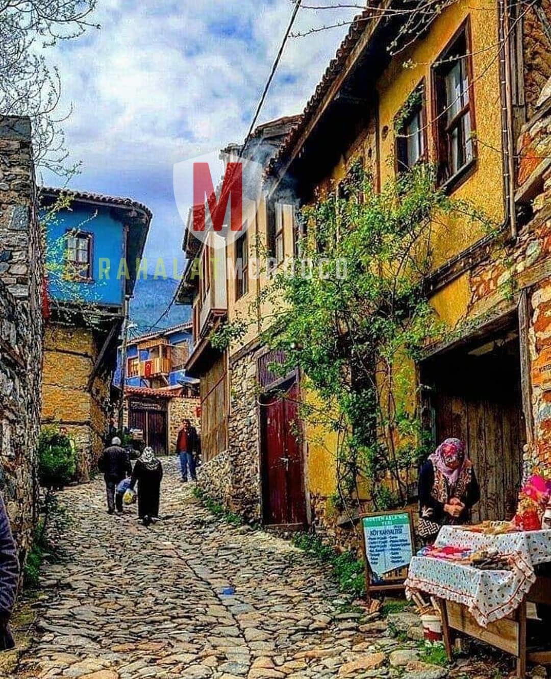 الاماكن السياحية في تركيا رحلة بورصة
