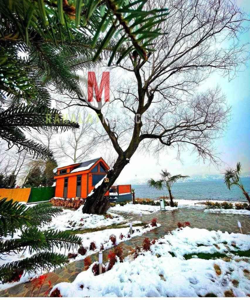 مدينة سبانجا التركية بالصور